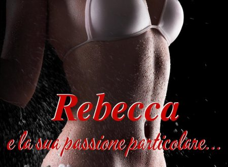 Rebecca e…  di Kaimarelle Darset