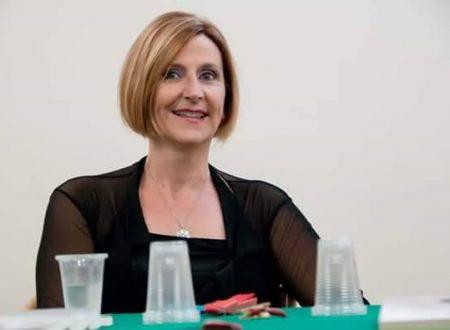 L'intervista del Direttore: Lorena Marcelli e la sua scrittura