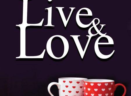 Segnalazione Concorso letterario – Live & Love (Le Mezzelane)