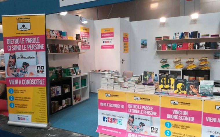 Il mio Salone del libro di Torino – prima puntata