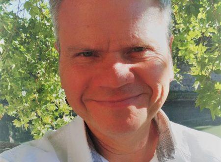 L'intervista del Direttore: Vinicio Salvatore di Crescenzo