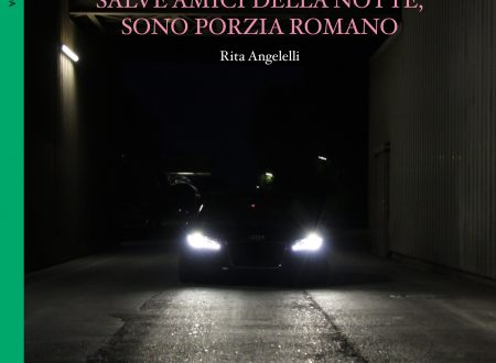 Salve amici della notte, sono Porzia Romano