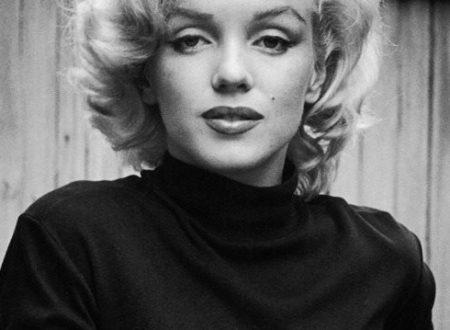 Donna (dedicata a Marilyn)